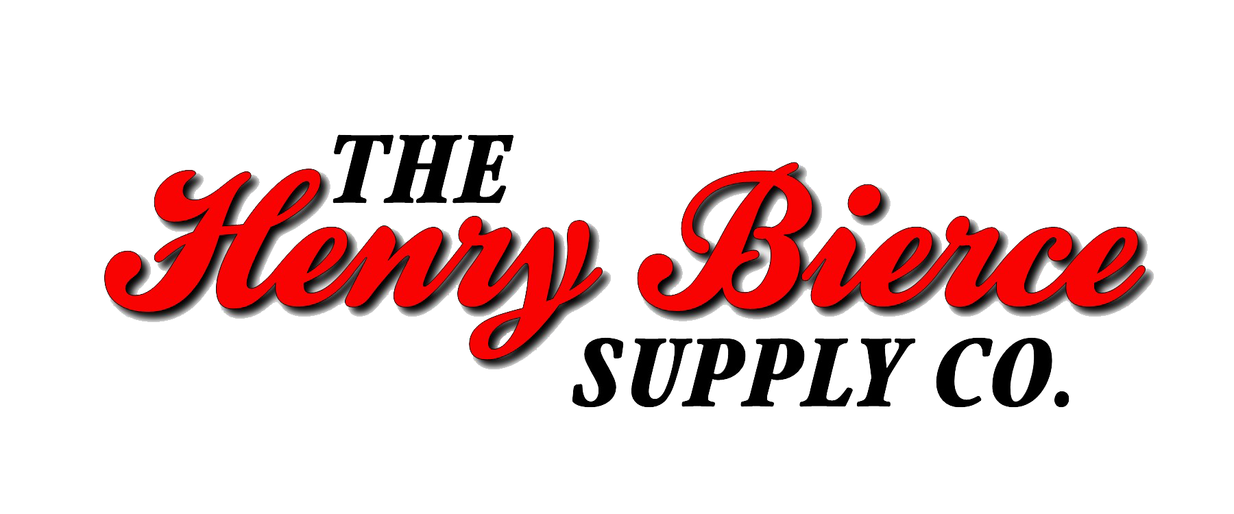 BIERCE SUPPLY